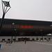 The New, Gigantic Suzhou Station