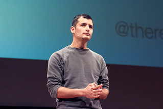 Derek Handley | by webstock