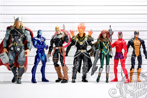 Marvel Legends Serie Terrax Marvel Legends Terrax