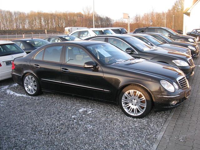 Photo for Mercedes benz e420