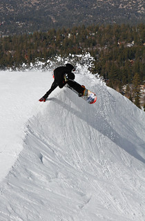 2-20-2012 Bear Mountain Slash | by Big Bear Mountain Resorts