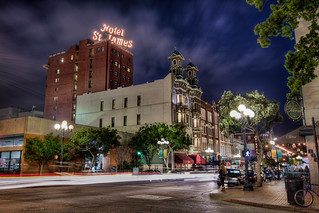 5th Avenue in the Gaslamp | by Justin in SD