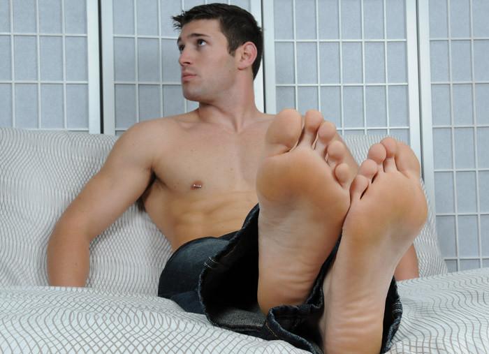 Footjob torino video male gay