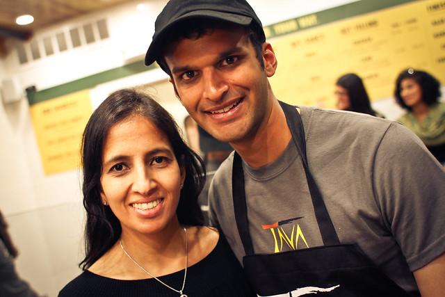Tava Indian Restaurant Coupon