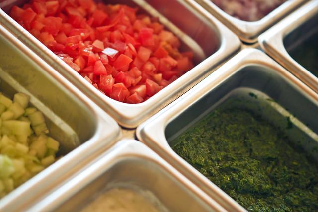 Tava Indian Restaurant Niles Il