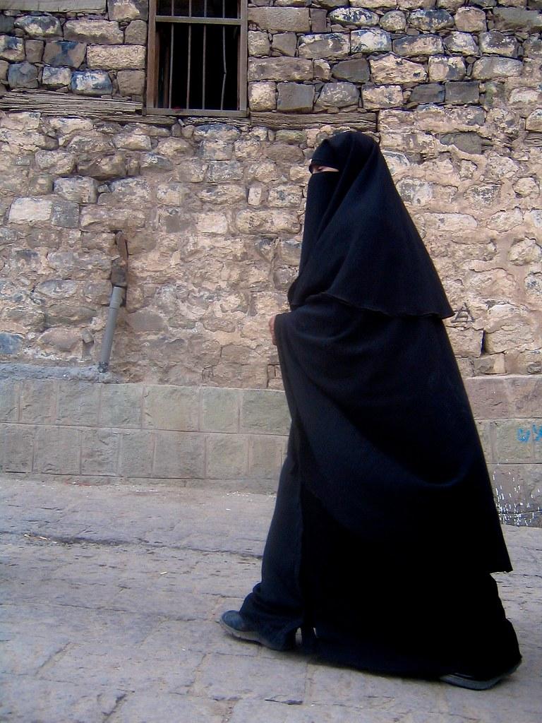 Yaman Women Xxx 3