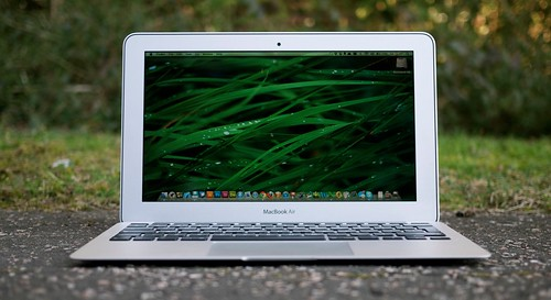 "MacBook Air 11"" - Mid 2011 