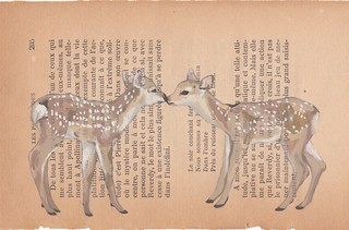 fawns | by ayco311