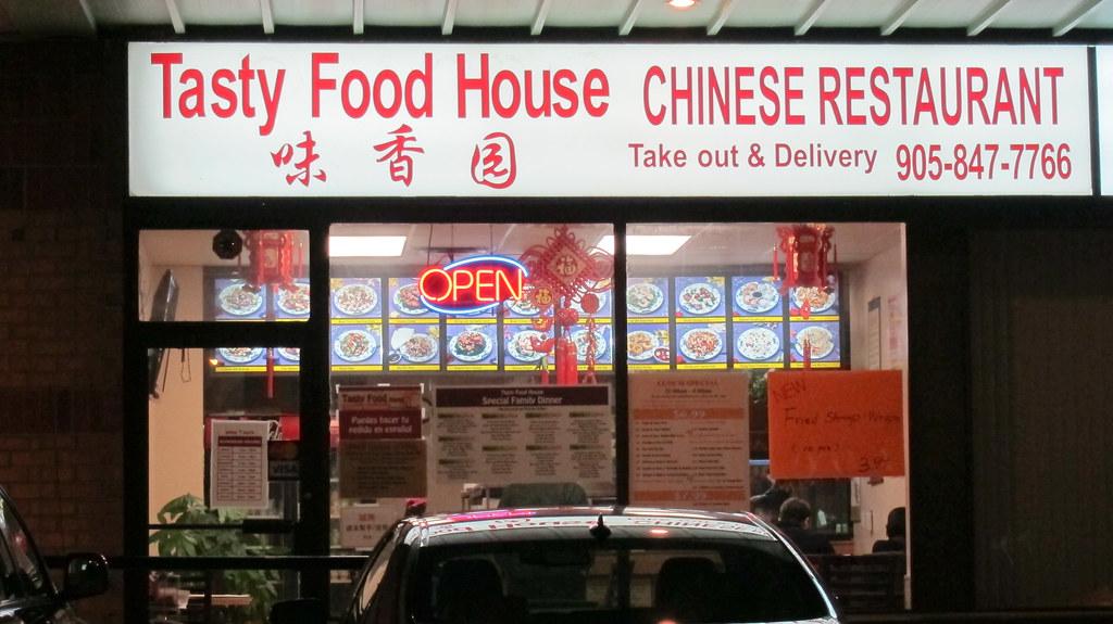 Oakville Chinese Food Tallahassee Florida