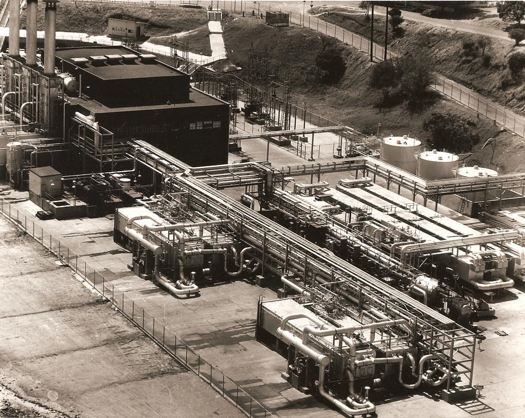 Desalinization Plant At Guantanamo Bay Cuba Description Flickr