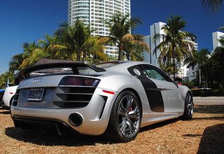 2012 Audi R8 GT *Explored* | by Infinity & Beyond Photography