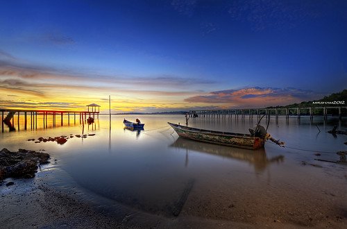 pasir panjang.... | by mirsham