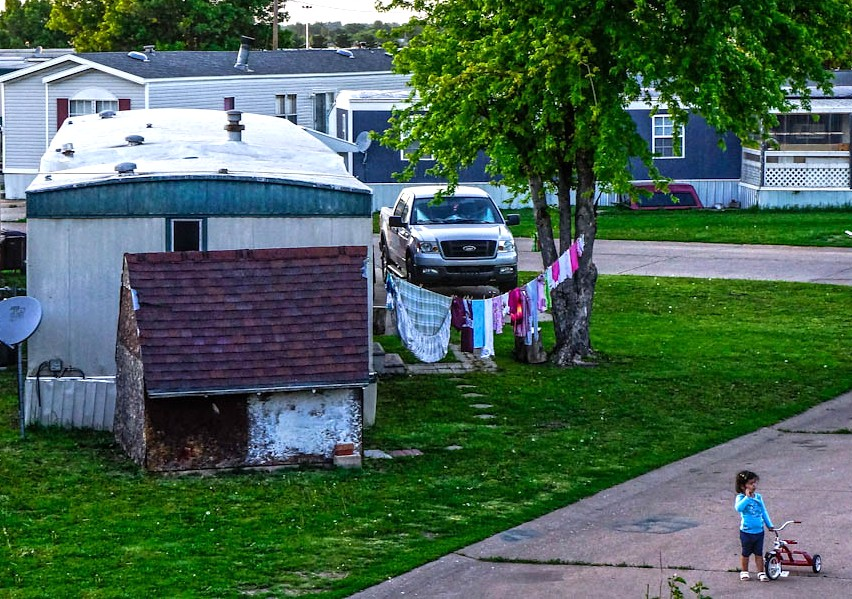 Trailer Parks That Accept Large Dogs In Indianapolis