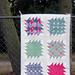 Sparkle QAL quilt complete