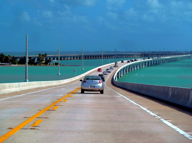 Overseas Highway Flickr Photo Sharing