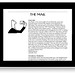 The New Yorker Mail Section from their iPad Issue