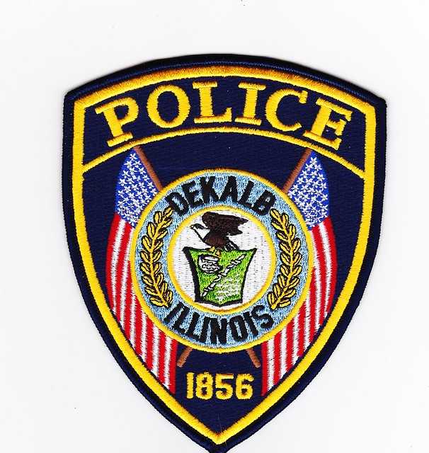 Dekalb County Fire Department Car Seat