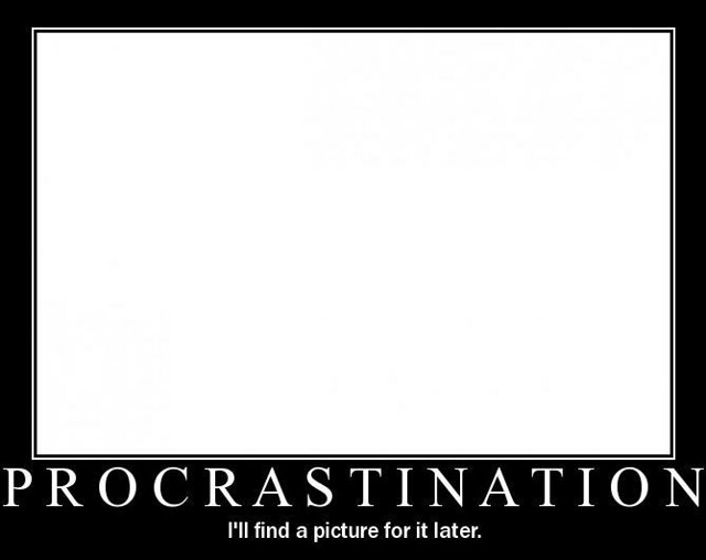 Beat Procrastination - GTDNYC Productivity Group @ New York | United States