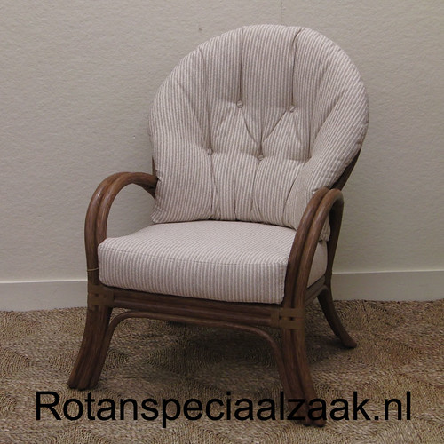 Manou Fauteuil 356 Rotanspeciaalzaak.nl Rotan Riet Rieten …  Flickr
