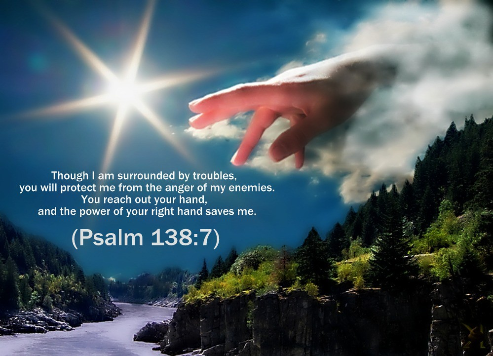 Image result for psalm 138