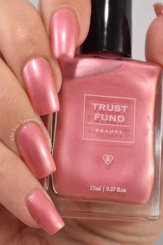 Trust Fund Beauty Naughty By Design