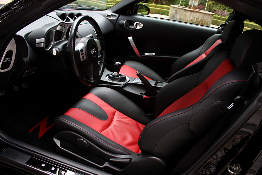 nissan 350z modified interior. nissan 350z black thunder 10 interior flickr 350z modified n