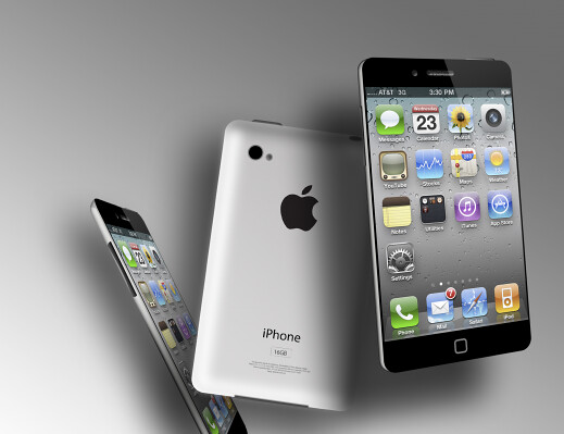 iphone-5 | Review the ...