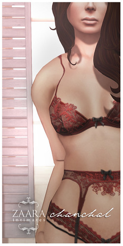 {Zaara} Intimates : Chanchal | by zaara kohime