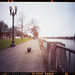Tom McCall Waterfront Park - Pinhole