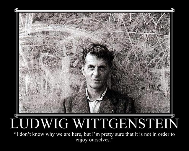 ludwig wittgenstein filosofia yahoo dating