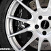 Scirocco R - Volk Racing Wheels