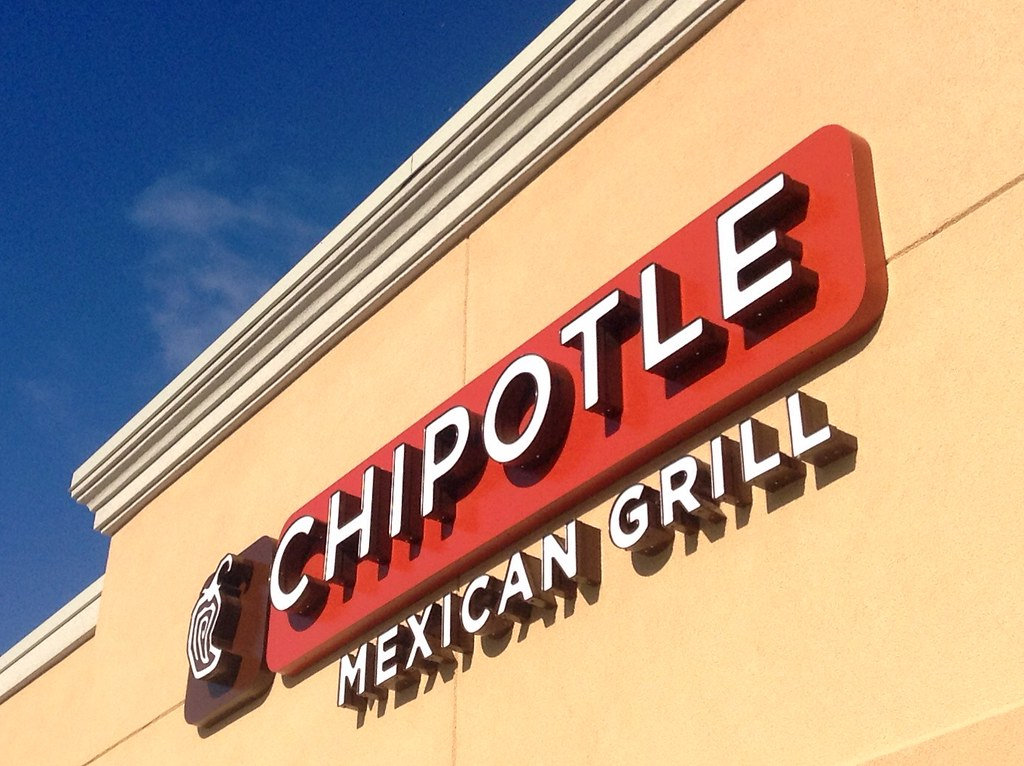 Chipotle Employees Sue Chain Over Wage Theft Accusations