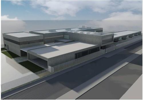 AionSur 26766210111_90177fb63c_d Educación adjudica por más 3,6 millones de euros la construcción de un colegio en Burguillos Provincia