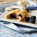 Blueberry cream cheese crescent rolls 003