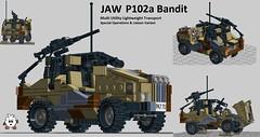 P102a Bandit Mul-T by Snuffwuzz (Ali)
