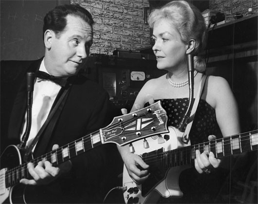 les paul and mary ford les paul foundation flickr. Cars Review. Best American Auto & Cars Review