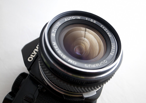 There is something about Olympus lenses | by Japancamerahunter