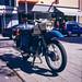 Trophy Motor Bike