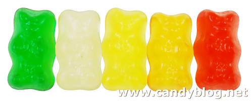 Turkish Haribo Bears | by cybele-