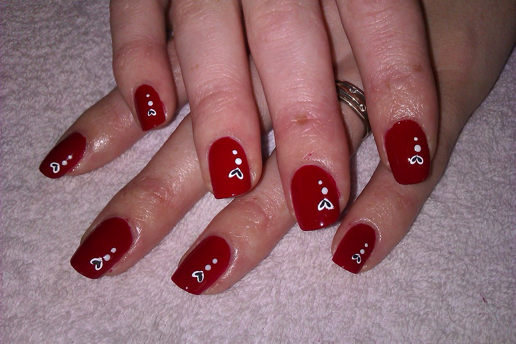 Simple And Easy Nail Art Designs Videos