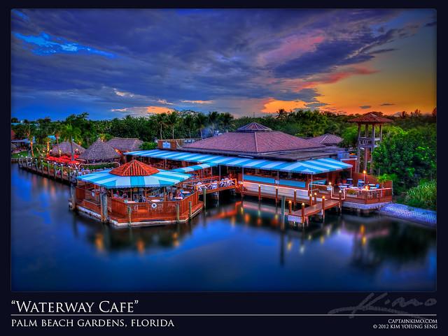 Boulevard Restaurant Palm Beach Gardens