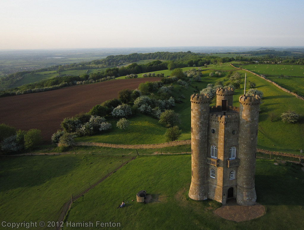 Broadway Tower, Worcestershire, UK [1]