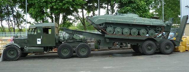 autocarri militari vintage prima e dopo conflitti bellici 7344914866_a90819d41d_z