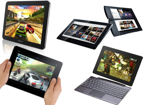 5 Top Rated Tablet PCs | by sidduz