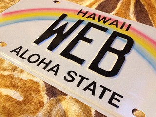 WEB | by hawaii