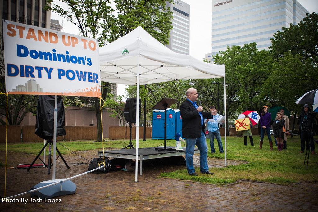 Dominion Power In Virginia Beach Virginia