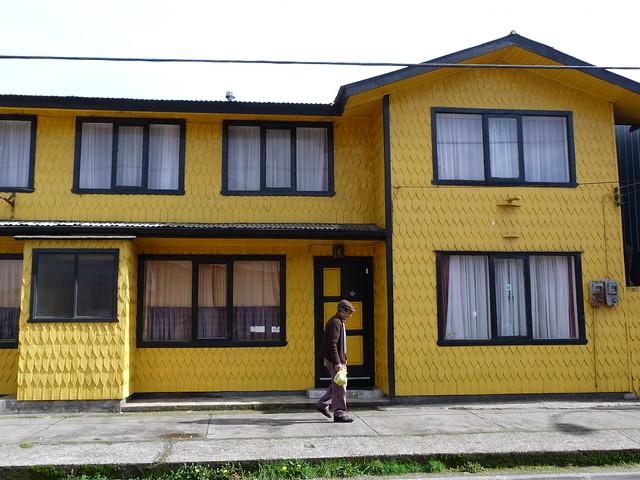 Casa de Chiloé (Chile)