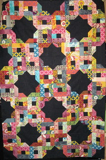 AMH quilt top complete!  =) | by ItsDar