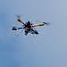 Tendenci.com Quadcopter