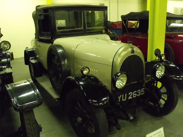 Tipton Used Cars